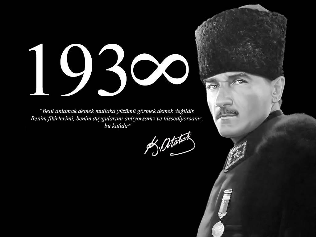 Atatürk Olmasaydı Böyle Mi Olurdun?