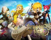 Dragon Nest İnceleme