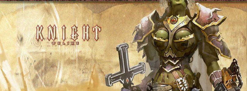 Knight Online Promosyon Kodu