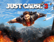 Just Cause 3 Türkçe İlk Bakış