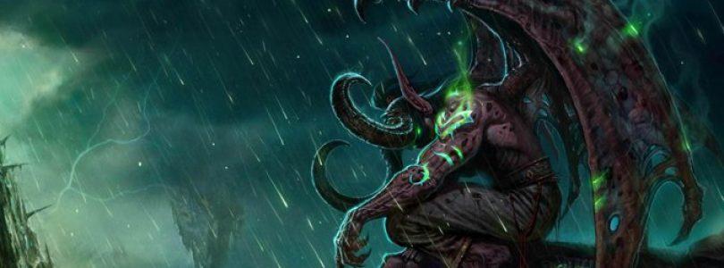 World of Warcraft: Legion Türkçe İlk Bakış