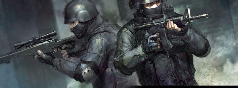 Counter-Strike Online Promosyon Kodu