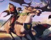 Albion Online Final Betaya Çok Kaliteli Artifact'larla Giriyor