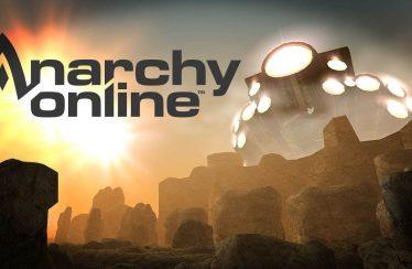 Anarchy Online Resmi Tanıtım Videosu