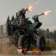 Araç Savaşı MMO Crossout Araç Ayarlarını Özelleştirme