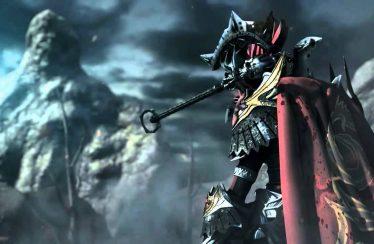 Archlord 2 Resmi Tanıtım Videosu