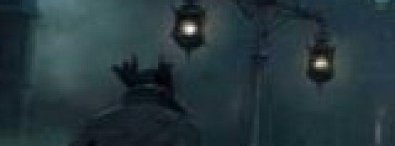 Bloodborne 2015'de Geliyor