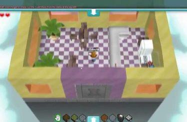 Cubic Castle Oynanış Videosu