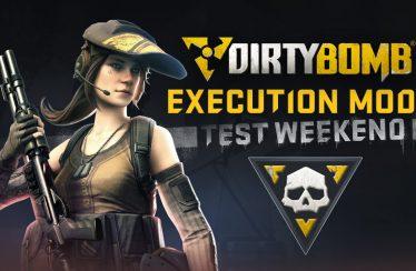 Dirty Bomb Resmi Prototype Modu Videosu
