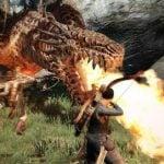 Dragon's Dogma Online'nın Güncellemesi ve Yeni Sınıfı Duyuruldu
