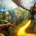 Dragons and Titans Videolar