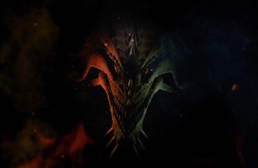 Dragons and Titans Resmi Tanıtım Videosu