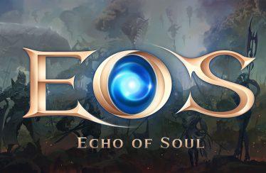 Echo of Soul Duyuru Videosu
