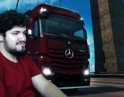 Euro Truck Simulator 2 / 3. Bölüm – Kısa Yol