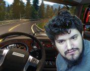 Euro Truck Simulator 2 / 4. Bölüm – Park Kralı
