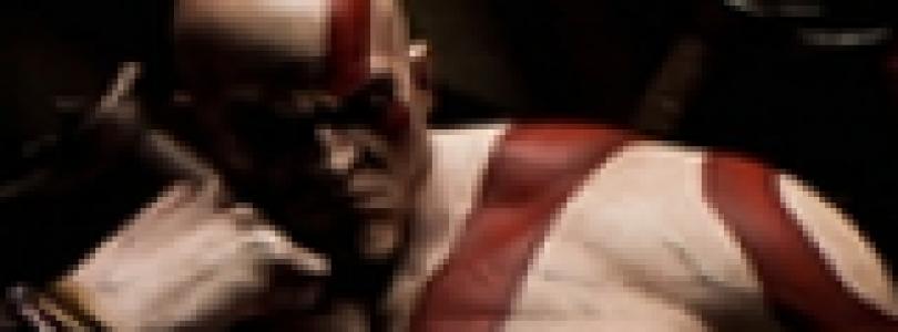 God of War: Daha Fazla Remastered Yok!