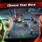 Heroes of Soul Craft İlk Bakış