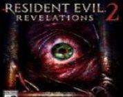 Kutulu Resident Revelations 2 Satışta