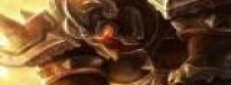 League of Legends 4.19 Yama Notları