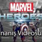 Marvel Heroes 2015 Oynanış Videosu #3