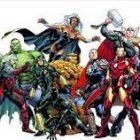 Marvel Heroes 2016 Duyuruldu