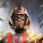 MMOFPS PlanetSide 2 Ps4'te Yayınlandı