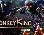Monkey King Online Promosyon Kodu