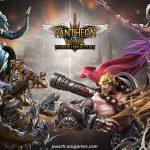Pantheon War: Pandora' nın Kutusu