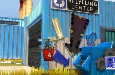 Rustbucket Rumble Resmi Duyuru Videosu
