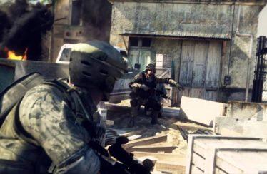 S.K.I.L.L – Special Force II Resmi Tanıtım Videosu