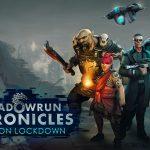 Shadowrun Chronicles – Boston Lockdown