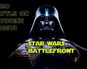Star Wars: Battlefront Türkçe 7. Bölüm – Hero Battle On Tatooine Görevi
