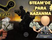 Steam'de Para Kazanma – Detaylı Anlatım(CS:GO) #1