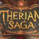Therian Saga'ya  Türkçe,İspanyolca,İtalyanca ve Lehçe Dilleri Eklendi