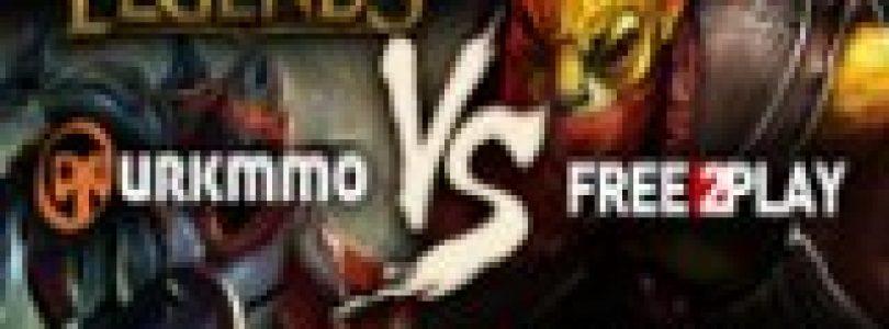 TurkMMO ve Free2Play, MOBA ve MOBA Oyuncuları Hakkında Konuşuyor