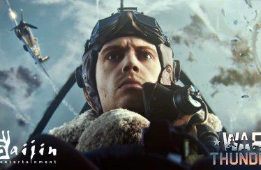 War Thunder: Heroes Trailer
