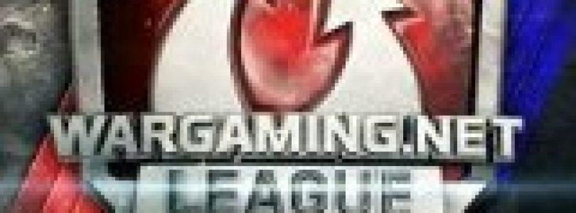 Wargaming.net Ligi Dördüncü Avrupa Sezonu Altın Seri Finalleri Duyuruldu