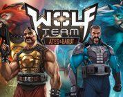 Wolfteam' e Efsane Silahlar Güncellemesi Geldi