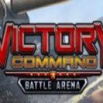Yeni Askeri Moba Victory Command Steam'de Yayınlandı