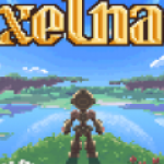 Yeni Bir Retro MMO Projesi Kickstarter'da: Voxelnauts