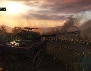 World of Tanks' a PS4 Pro Desteği Geldi. Oyun Efsane Olmuş Durumda