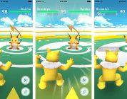 Pokemon GO' da Oyuncuları Geri Toplamak İçin Yeni Güncelleme Duyuruldu