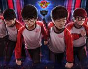 SKT' de İki As Oyuncu Birden Takımdan Ayrıldı