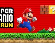 Super Mario Run' dan Muhteşem Bir Video Paylaşıldı