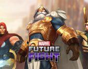 Marvel Future Fight' a Devasa Asgard Güncellemesi Geldi