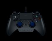 Razer' ın PS4 Kontrolcüsü Raiju Piyasaya Sürüldü