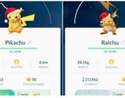 Pokemon GO' ya Gelen Yeni Güncellemeler