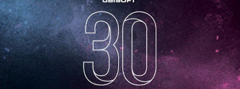 Ubisoft 30. Yılda Yayınladığı Hediyelere Sahip Olabilmek İçin Hala Şansınız Var(Tümüne)