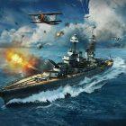 World of Warships' e Yılbaşı Etkinliği Geldi