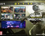 Call of Duty: Infinite Warfare' e Güncelleme Geliyor